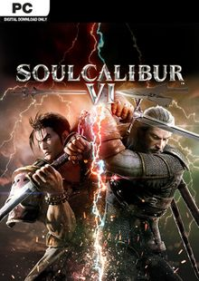 Soulcalibur VI 6 PC billig Schlüssel zum Download