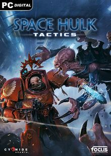 Space Hulk: Tactics PC billig Schlüssel zum Download
