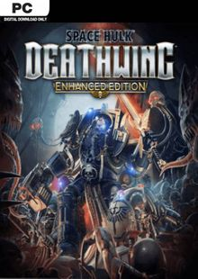 Space Hulk: Deathwing - Enhanced Edition PC billig Schlüssel zum Download