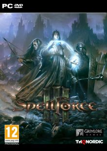 SpellForce 3 PC billig Schlüssel zum Download