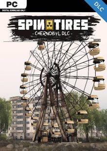 Spintires - Chernobyl DLC PC cheap key to download