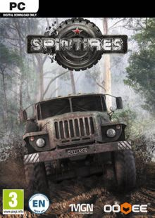 Spintires The Original Game PC cheap key to download