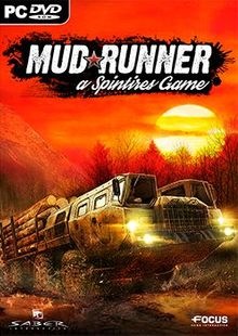 Spintires MudRunner PC billig Schlüssel zum Download
