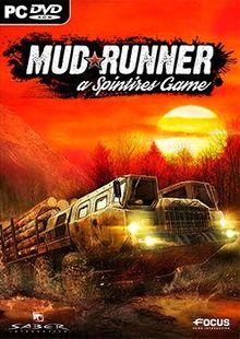 Spintires MudRunner PC clé pas cher à télécharger