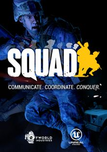 Squad PC cheap key to download