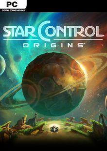 Star Control Origins PC cheap key to download