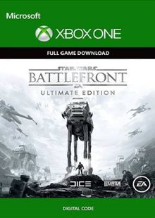 Star Wars Battlefront - Ultimate Edition Xbox One (UK) cheap key to download