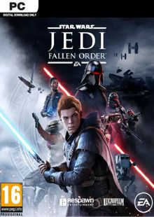 Star Wars Jedi: Fallen Order PC billig Schlüssel zum Download