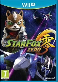 Star Fox Zero Wii U - Game Code billig Schlüssel zum Download