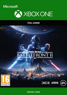 Star Wars Battlefront 2 Xbox One billig Schlüssel zum Download