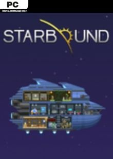 Starbound PC cheap key to download