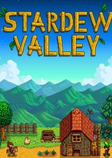 Stardew Valley PC cheap key to download