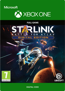 Starlink: Battle for Atlas Xbox One cheap key to download