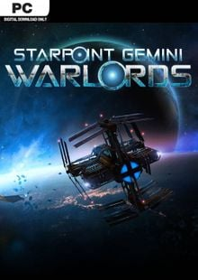Starpoint Gemini Warlords PC cheap key to download