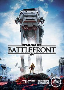 Star Wars: Battlefront PC billig Schlüssel zum Download