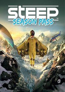 Steep PC Season Pass cheap key to download