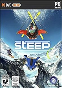 Steep PC billig Schlüssel zum Download