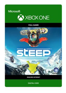 Steep Xbox One billig Schlüssel zum Download
