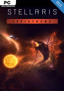 Stellaris: Leviathans Story Pack DLC cheap key to download