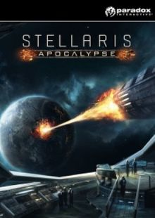 Stellaris: Apocalypse PC DLC cheap key to download