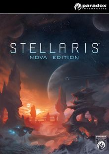 Stellaris Nova Edition PC billig Schlüssel zum Download