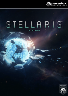 Stellaris: Utopia PC DLC billig Schlüssel zum Download