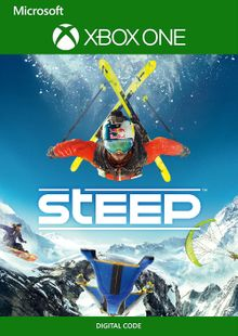 STEEP Xbox One (UK) cheap key to download
