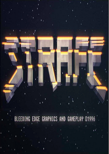 Strafe PC cheap key to download