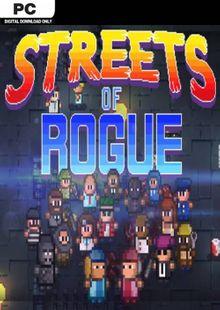 Streets of Rogue PC billig Schlüssel zum Download