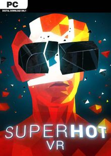 SUPERHOT VR PC billig Schlüssel zum Download
