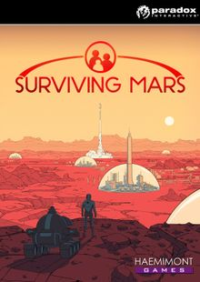 Surviving Mars PC billig Schlüssel zum Download