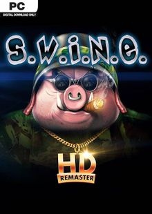 S.W.I.N.E. HD Remaster PC cheap key to download