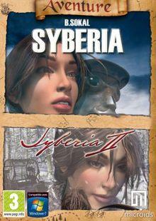Syberia Bundle PC cheap key to download