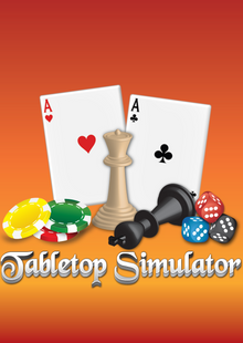 Tabletop Simulator PC billig Schlüssel zum Download