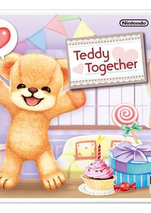 Teddy Together 3DS - Game Code billig Schlüssel zum Download