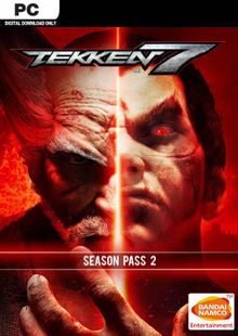 Tekken 7 - Season Pass 2 PC cheap key to download