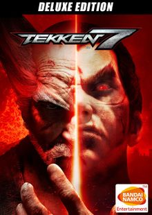 Tekken 7 Deluxe Edition PC billig Schlüssel zum Download