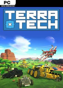 TerraTech PC cheap key to download