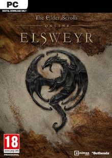 The Elder Scrolls Online - Elsweyr PC billig Schlüssel zum Download