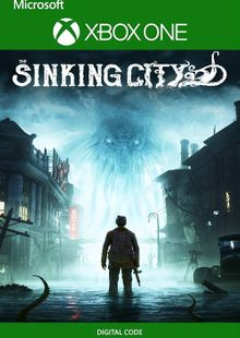 The Sinking City Xbox One (UK) cheap key to download