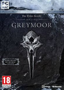 The Elder Scrolls Online - Greymoor PC cheap key to download