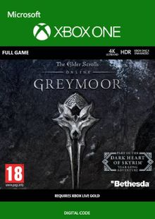 The Elder Scrolls Online: Greymoor Xbox One cheap key to download