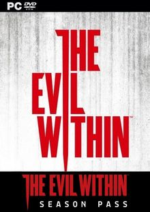The Evil Within Season Pass PC cheap key to download