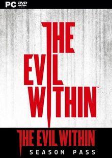 The Evil Within Season Pass PC billig Schlüssel zum Download
