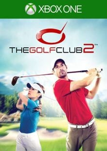 The Golf Club 2 Xbox One (UK) cheap key to download