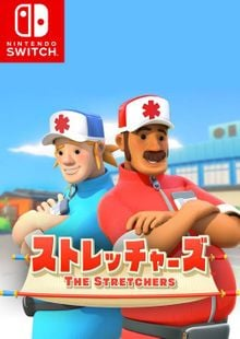 The Stretchers Switch (EU) billig Schlüssel zum Download