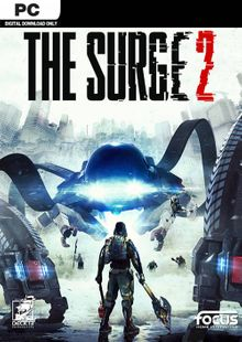The Surge 2 PC billig Schlüssel zum Download