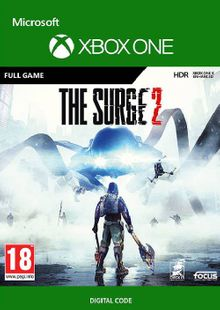 The Surge 2 Xbox One billig Schlüssel zum Download