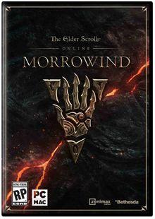 The Elder Scrolls Online - Morrowind PC + DLC (inc base game) cheap key to download