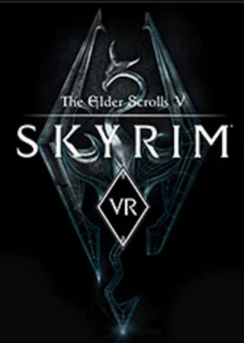 The Elder Scrolls V: Skyrim VR PC cheap key to download